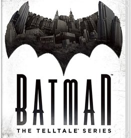 Nintendo Switch Batman: The Telltale Series (USED)