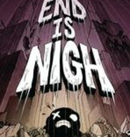 Nintendo Switch End is Nigh, The