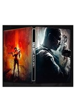 Playstation 3 Call of Duty Black Ops II Steelbook (CiB)