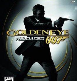 Xbox 360 007 GoldenEye Reloaded