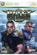 Xbox 360 Blitz the League (CiB)