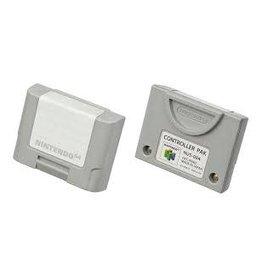 Nintendo 64 N64 Memory Pak (OEM)