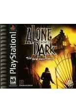 Playstation Alone In The Dark The New Nightmare (CIB)