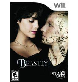 Wii Beastly (CiB)