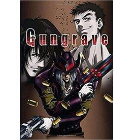 Anime Gungrave Volume 1-7 Complete Series (USED)