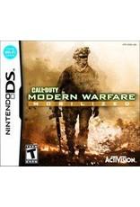 Nintendo DS Call of Duty Modern Warfare Mobilized (CiB)
