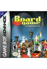 GameBoy Advance Board Game Classics (Cart Only)