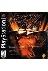 Playstation Bloody Roar (CiB)