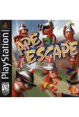 Playstation Ape Escape (CiB)