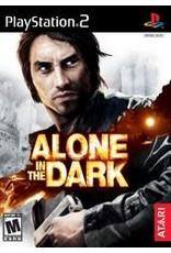 Playstation 2 Alone in the Dark (CiB)