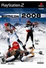 Playstation 2 Biathlon 2008 (CiB)