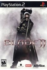 Playstation 2 Blade II (CiB)