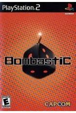 Playstation 2 Bombastic (CiB)