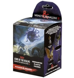 Dungeons & Dragons D&D Icons Monster Menagerie II Figure (Blind Box)