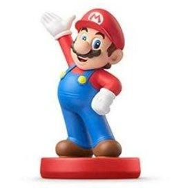 Nintendo Mario Amiibo (Super Mario)