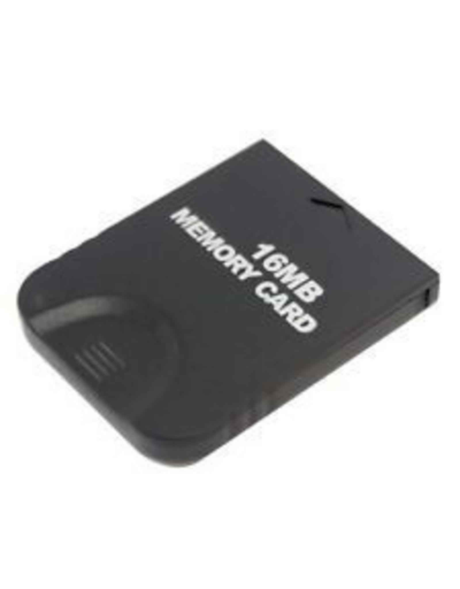 Gamecube 16MB 251 Block Memory Card 3rd Party (USED)