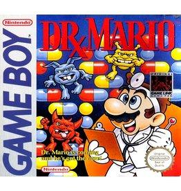 GameBoy Dr. Mario (CiB)