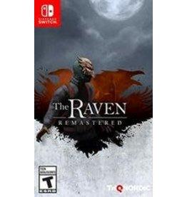Nintendo Switch Raven Remastered (Used)
