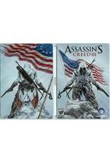 Playstation 3 Assassin's Creed III Steelbook (CiB)