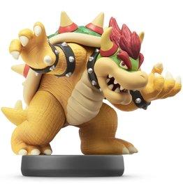 Nintendo Bowser Amiibo (Smash, Used)