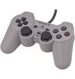 Playstation PSX Dualshock Controller (Grey)
