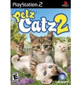 Playstation 2 Petz Catz 2 (CiB)
