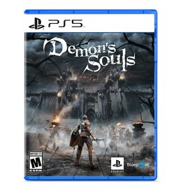 Playstation 5 Demon's Souls (PS5 Brand New)