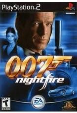 Playstation 2 007 Nightfire (CiB)