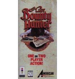 3DO Last Bounty Hunter (CiB)