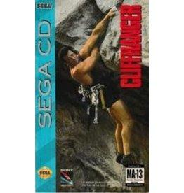 Sega CD Cliffhanger (CiB)