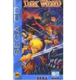 Sega CD Dark Wizard (CiB, No Back Insert)