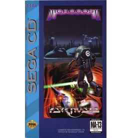 Sega CD Microcosm (CiB)
