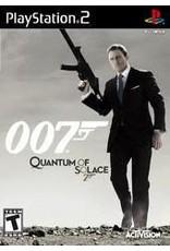 Playstation 2 007 Quantum of Solace (CiB)