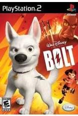 Playstation 2 Bolt (CiB)