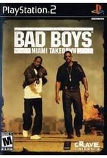 Playstation 2 Bad Boys Miami Takedown (CiB)
