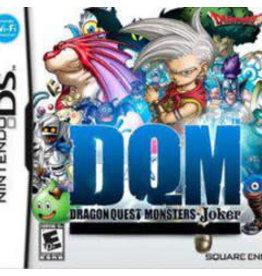 Nintendo DS Dragon Quest Monsters Joker (No Manual)