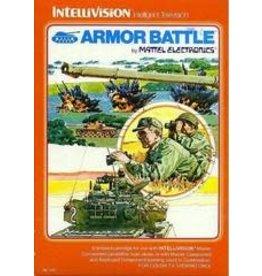 Intellivision Armor Battle (CIB)