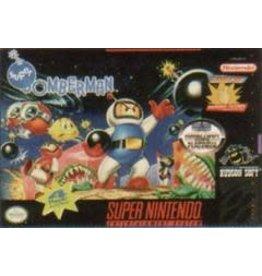 Super Nintendo Super Bomberman (Cart Only)