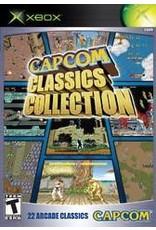 Xbox Capcom Classics Collection (CiB)