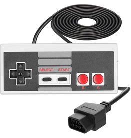 NES NES Controller (3rd Party, Assorted)