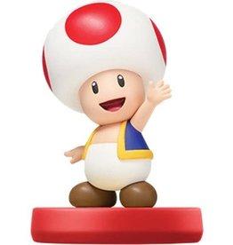 Nintendo Toad (Mario)