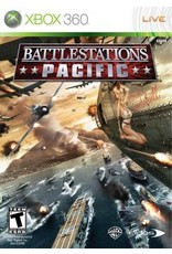 Xbox 360 Battlestations: Pacific (CiB)