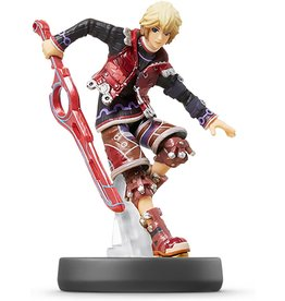 Amiibo Shulk (Smash)
