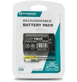 Nintendo DS Nintendo DS Replacement Battery (Brand New)