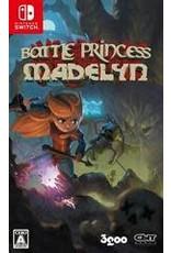 Nintendo Switch Battle Princess Madelyn (Japanese Import)