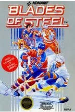 NES Blades of Steel (CIB)