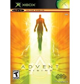 Xbox Advent Rising (CiB)