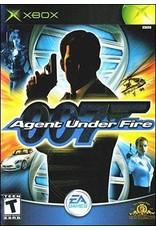 Xbox 007 Agent Under Fire (CiB)