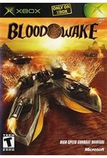 Xbox Blood Wake (CiB)