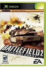 Xbox Battlefield 2 Modern Combat (CiB)